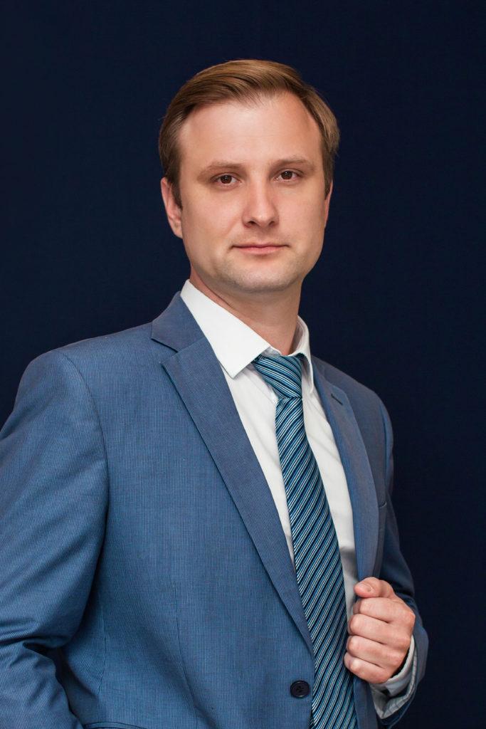 Колоколов Ярослав Никитич