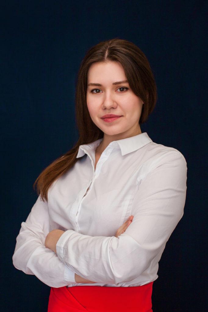 Непочатых Наталья Викторовна