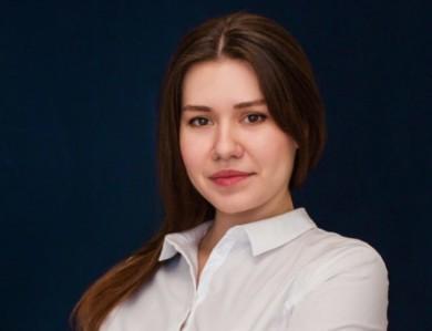 Член коллегии Наталия Непочатых вошла в состав Общественной Палаты Курской области