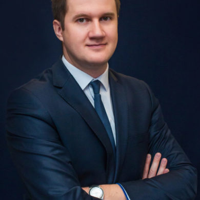 Пилюгин Андрей Андреевич