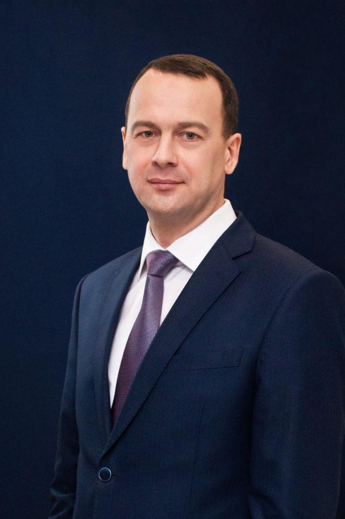 Халин Роман Николаевич