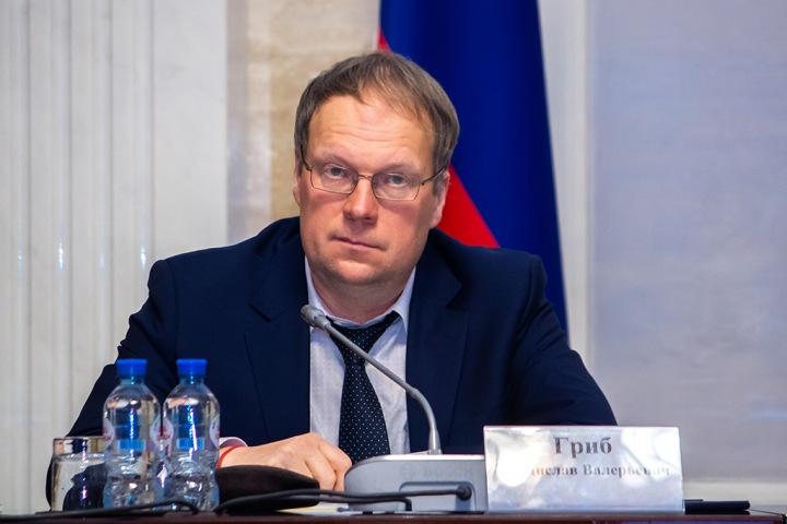 Председатель совета партнёров коллегии Владислав Гриб о роли адвокатов в реализации национальных проектов