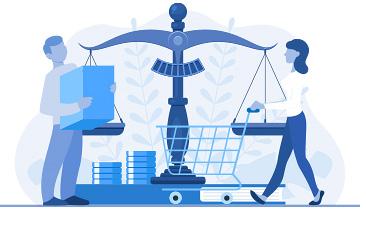 Защита прав потребителей и производителей