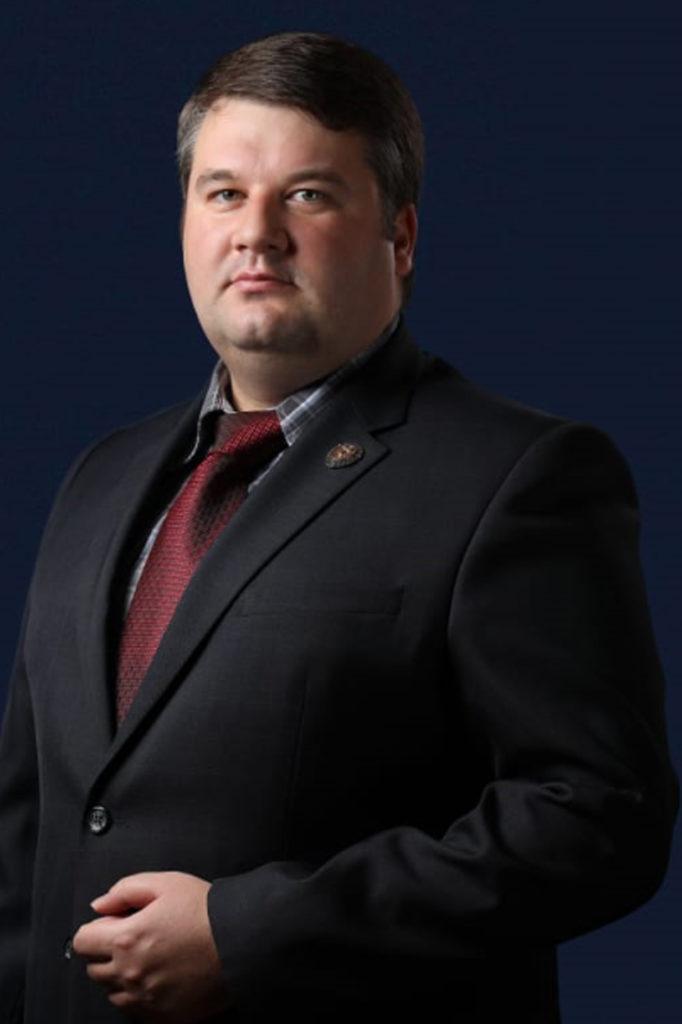 Дубинин Олег Александрович