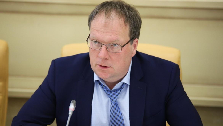 Владислав Гриб переизбран вице-президентом ФПА РФ