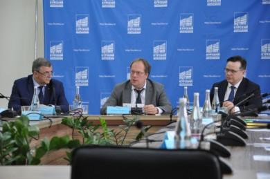 По инициативе коллегии будет создан ресурс о  бесплатной юридической помощи
