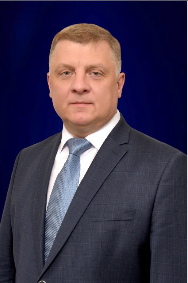 Базаров Андрей Михайлович