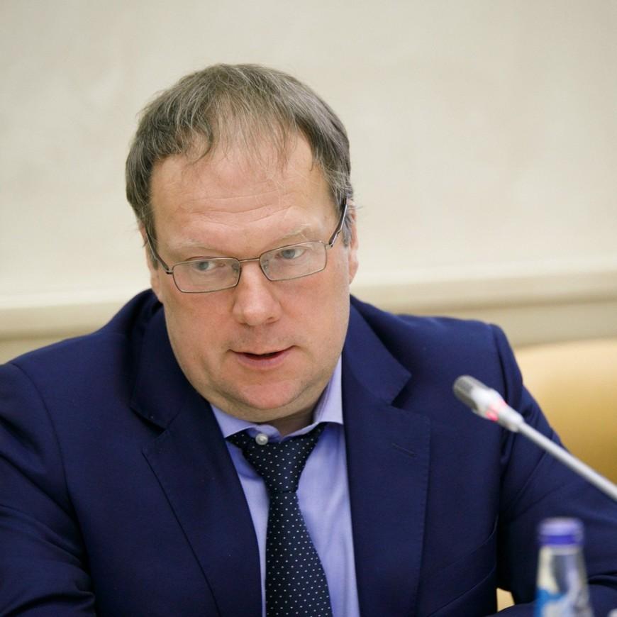 Владислав Гриб о цифровой трансформации юридических услуг
