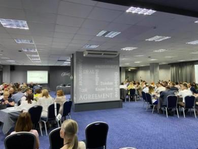 Владислав Гриб принял участие в работе III Всероссийского конгресса молодых адвокатов