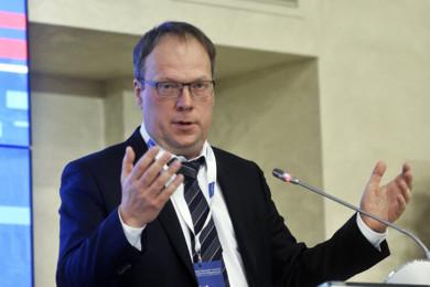 Владислав Гриб предложил использовать новые технологии в сфере оказания бесплатной правовой помощи малоимущим гражданам